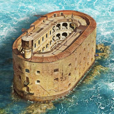 Participez à Fort Boyard sur SFR Gaming