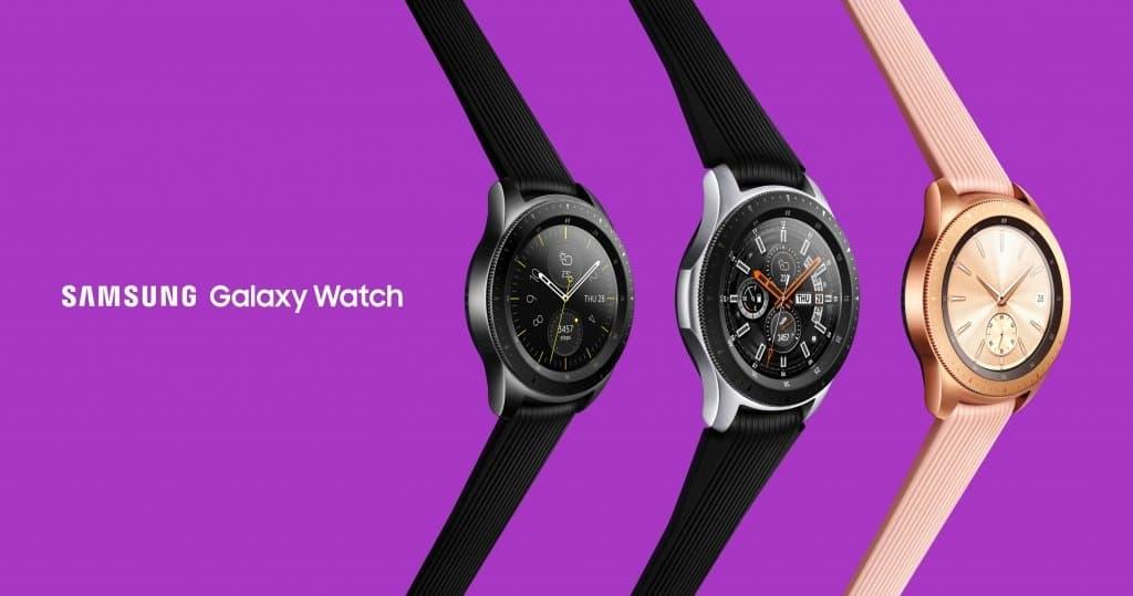 La Galaxy Watch eSIM est en promo chez SFR