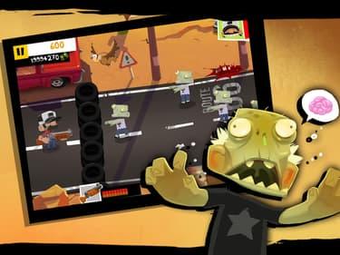 Redneck Revenge : du fun et des zombies pour Halloween