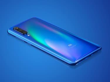French Days : les smartphones Xiaomi à prix réduits
