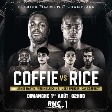 PBC, UFC & Bellator : le plein de sports de combat cette nuit sur RMC Sport