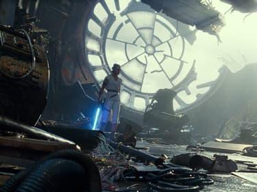 Star Wars IX : un autre personnage culte de retour ?