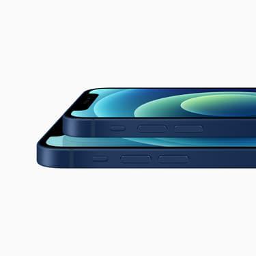 iPhone 12 : le comparatif des quatre modèles