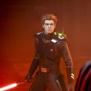 Star Wars Jedi : Fallen Order reprend de la Force