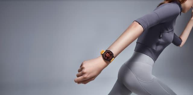 La Mi Watch, un coach sportif à votre poignet !