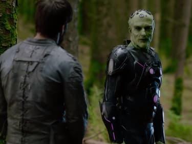 Krypton : premier teaser pour la saison 2