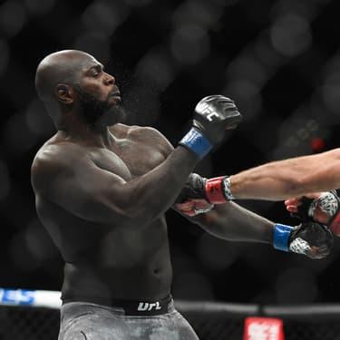 MMA-UFC Fight Night : Rozenstruik VS. Sakai ce soir sur RMC Sport