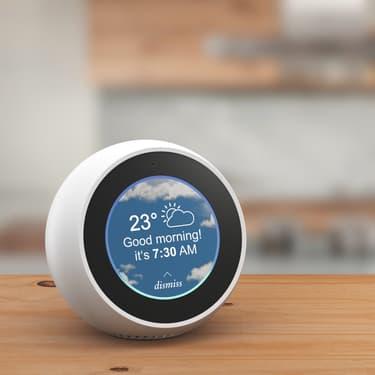 L'assistance vocale d'Amazon, Alexa, contient de nombreux easter eggs.