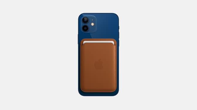 Bientôt une toute nouvelle ligne d'accessoires compatibles avec les iPhone 12...