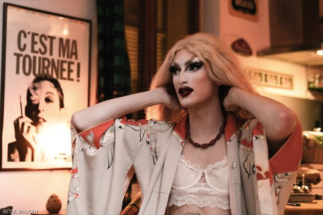 Alice Psycho nous parle de King Chefs & Drag Queens.