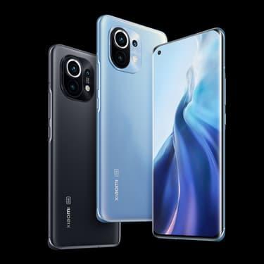 Mi 11 : le nouveau fleuron de Xiaomi enfin officialisé en France