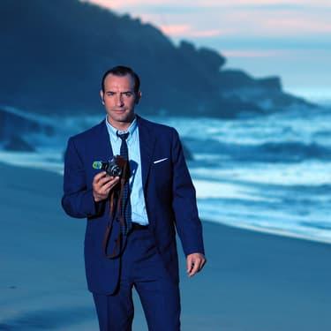 "Jean Dujardin dans ""OSS 117 : Rio ne répond plus""."