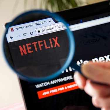 Un mystère sur Netflix ? SFR Actus mène l'enquête !