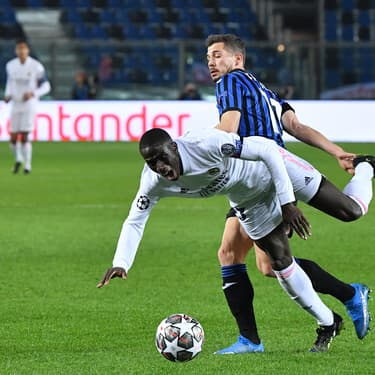 Ligue des Champions : le programme de la semaine, avec Real Madrid-Atalanta Bergame