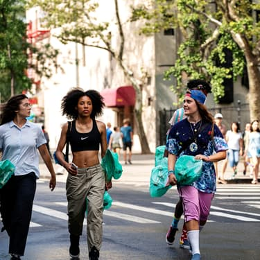 Betty, la série de skate à New York, arrive sur OCS