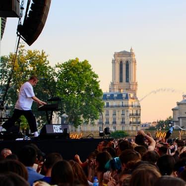 FNAC Live Paris 2019 : troisième jour en images