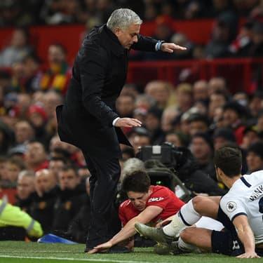Le choc Tottenham - Manchester United ce soir sur RMC Sport