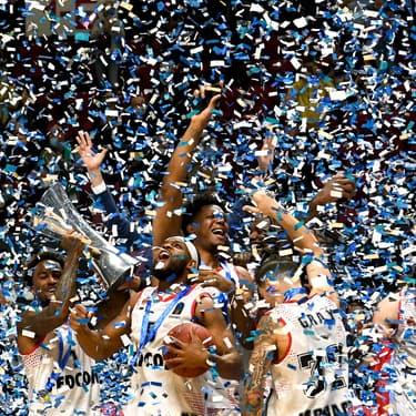 EuroCoupe : l'AS Monaco championne, retour sur une victoire historique
