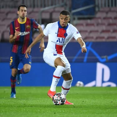 Ligue des Champions : l'exploit du PSG (et de Mbappé)