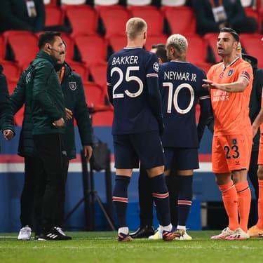 PSG - Istanbul BB : ce qu'il faut savoir sur le match reporté