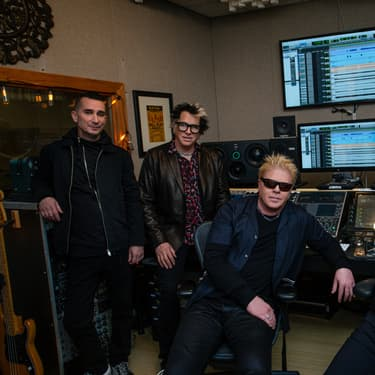 Interview The Offspring : Docteur Holland et Mister Noodles