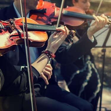 La musique classique regorge de... grands classique de la musique.