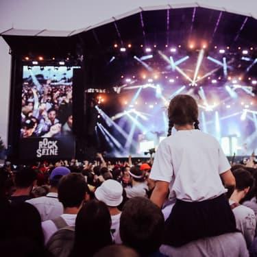 The Cure, Major Lazer, Aphex Twin, Royal Blood, Eels, Foals et de nombreux autres groupes seront à l'affiche de cette édition 2019 de Rock en Seine