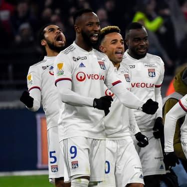 Lyon face à la Juve, la bête noire du football français