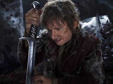 La saga de la semaine en VOD : Le Hobbit