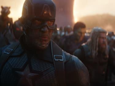 Que contiennent les scènes coupées de Avengers : Endgame ?