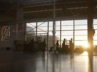 Avengers Endgame : le rideau se ferme en beauté