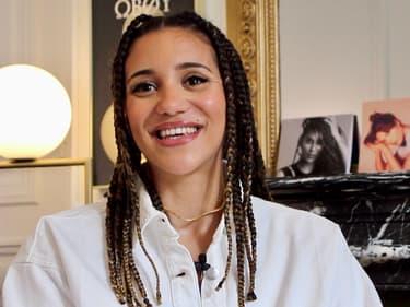 En vidéo : rencontre avec la chanteuse soul Kimberose