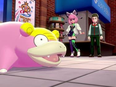 Pokémon : Nintendo annonce un nouveau jeu et un énorme DLC
