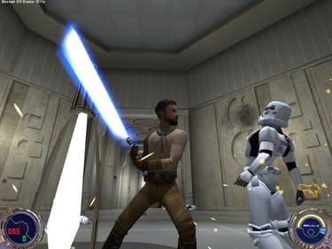 17 ans après, Star Wars : Jedi Knight II va être porté sur PS4 et Switch