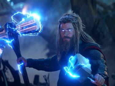 Avengers : la vraie histoire de Mjöllnir, le marteau de Thor