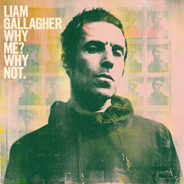 Pour Liam Gallagher, il y a une vie après Oasis