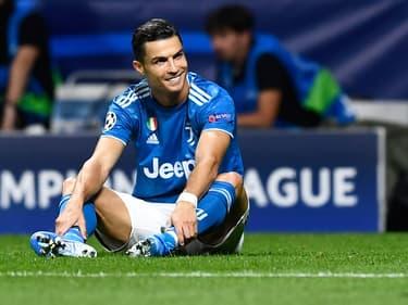 Ronaldo gagnerait plus d'argent sur Instagram que sur le terrain