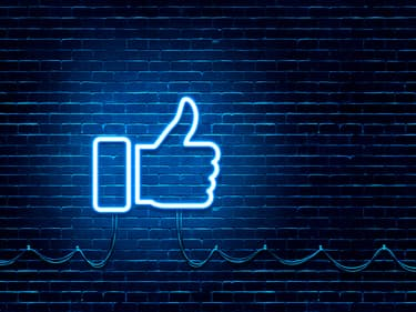 Facebook : vers la fin du Like ?