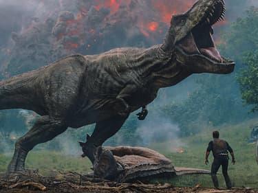 La saga Jurassic Park revient… avec un court-métrage