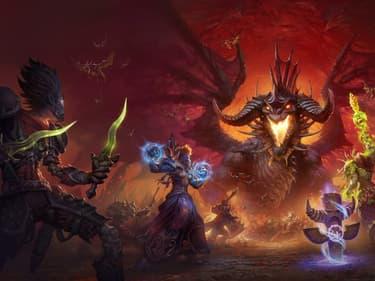 World of Warcraft Classic : la (re)découverte a du bon !