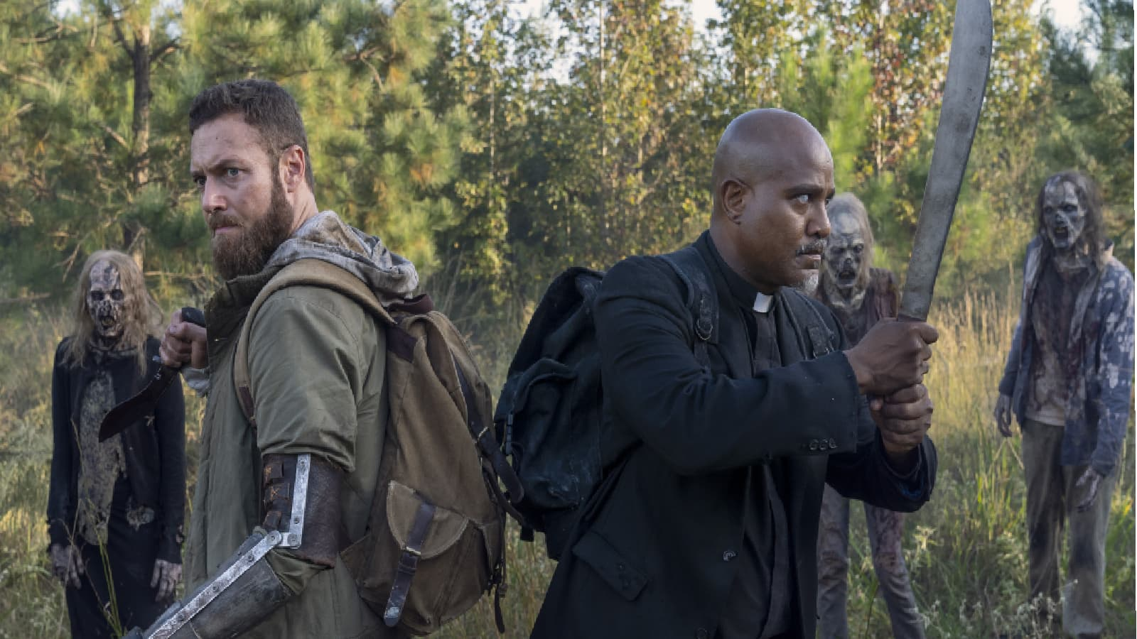 The Walking Dead : la survie n'est pas un long fleuve tranquille