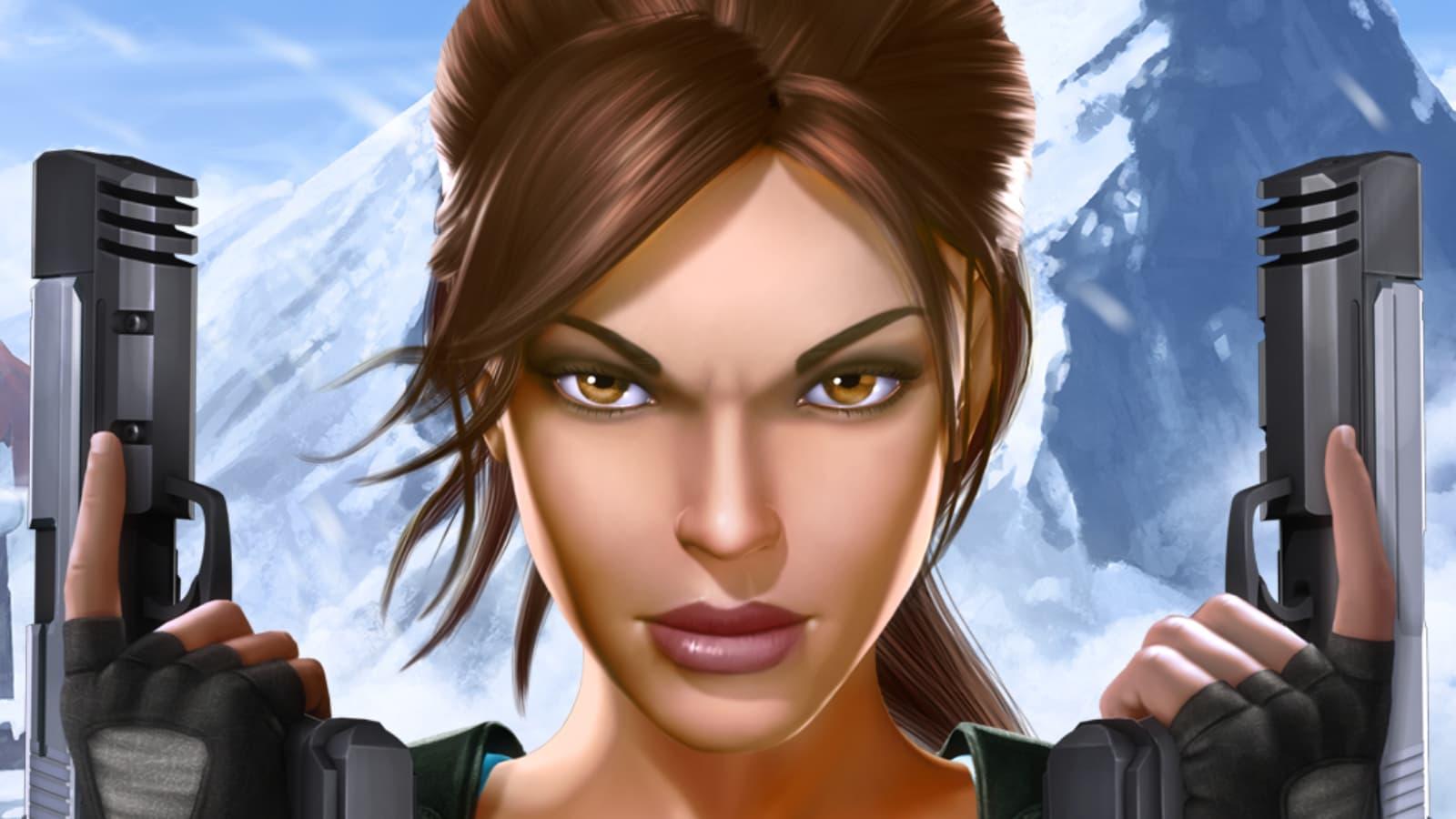 Jouez à Lara Croft : Relic Run sur SFR Jeux illimité
