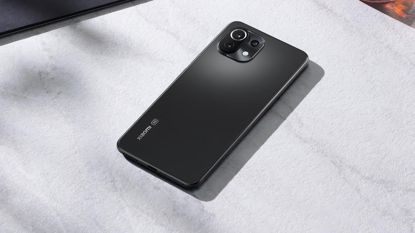 Commandez le Xiaomi Mi 11 Lite 5G, à 1 € seulement chez SFR