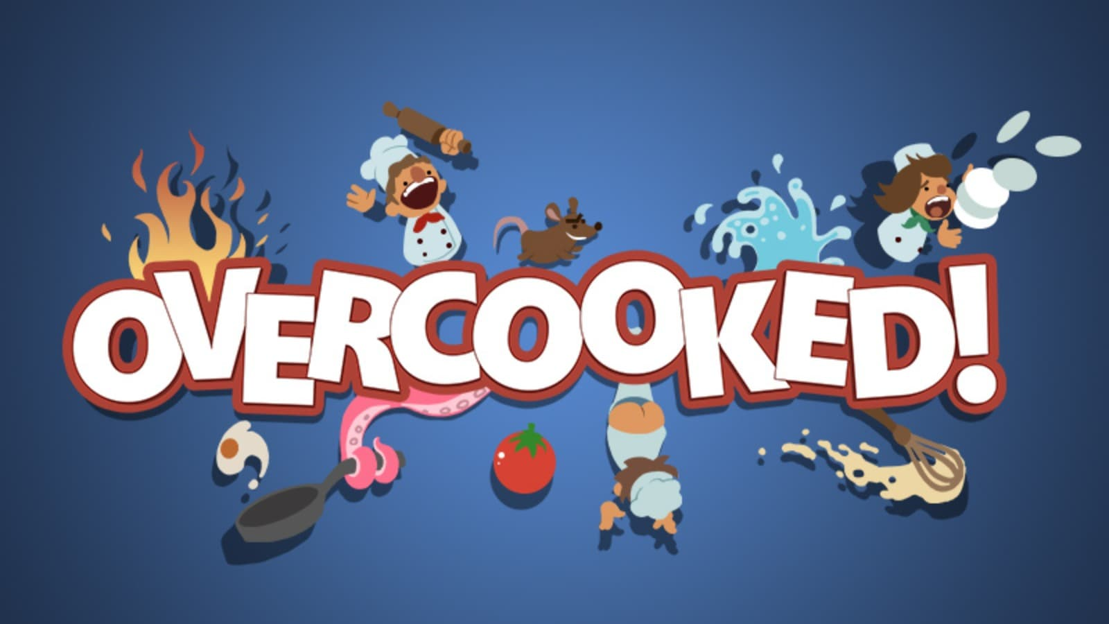 Overcooked 2 est disponible sur SFR Gaming