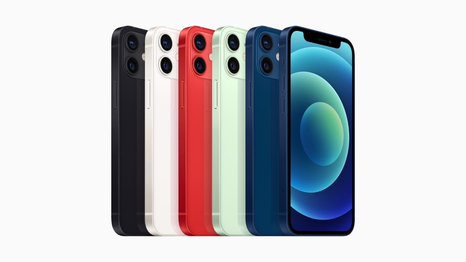 iPhone 12 est disponible chez SFR