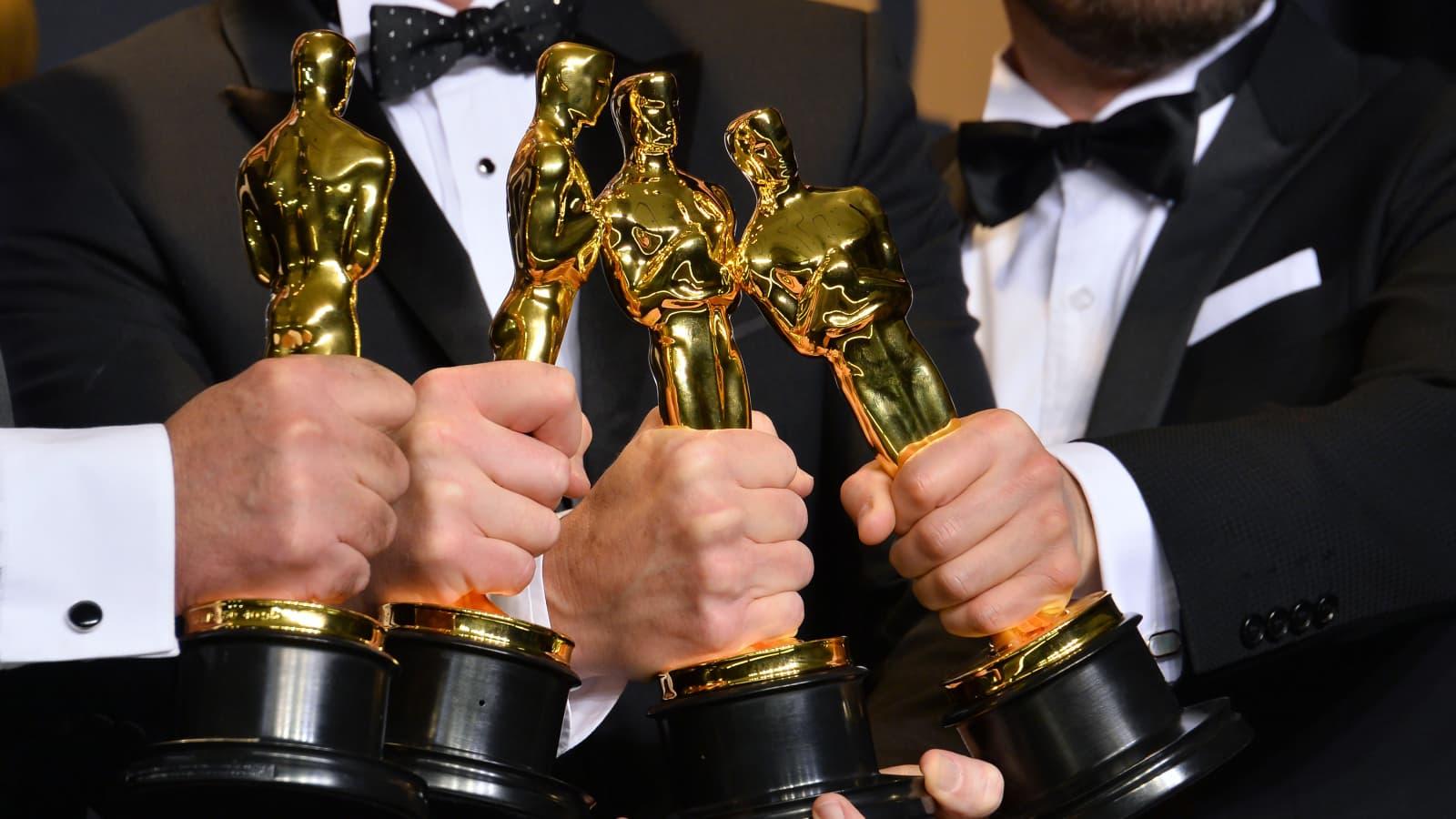 Suivez le tapis rouge des Oscars sur E!