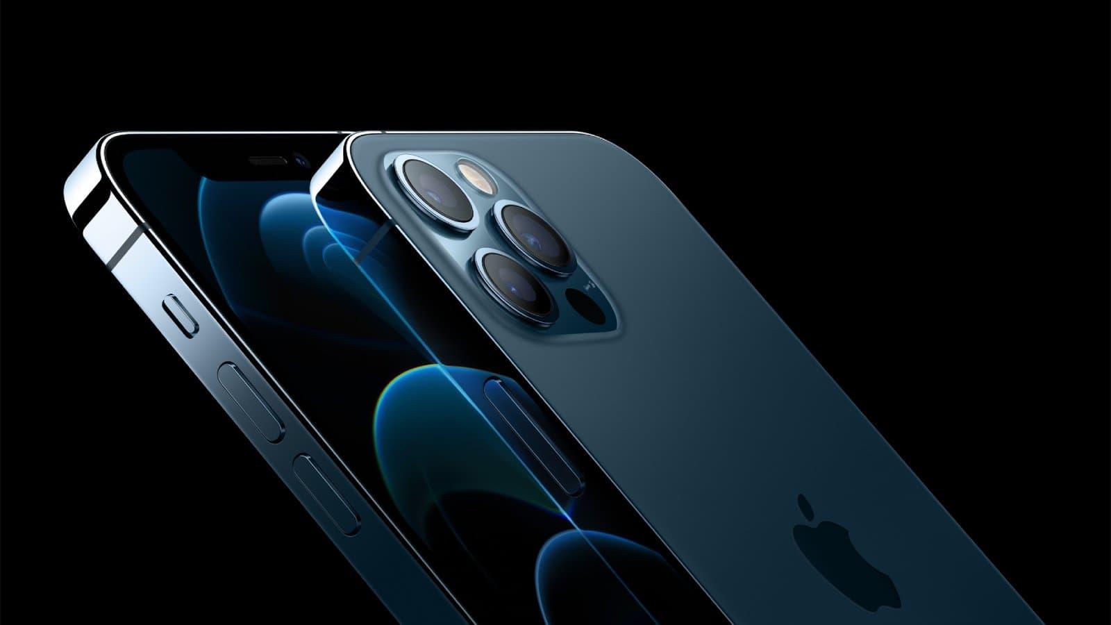 L'iPhone Pro Max est à découvrir chez SFR