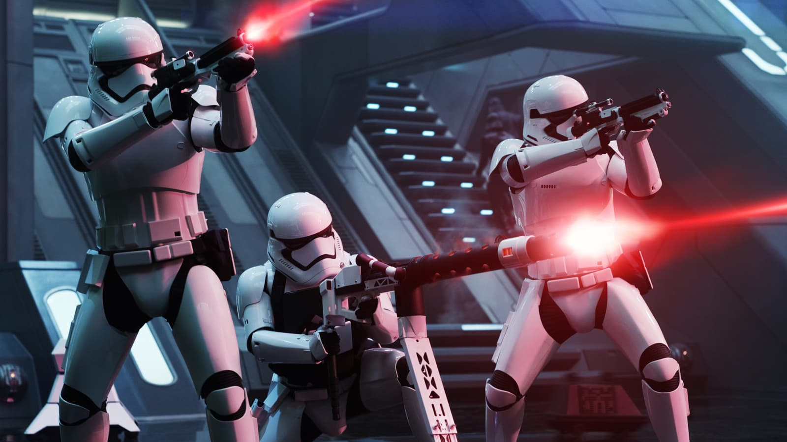 En promotion, tous les Star Wars sont