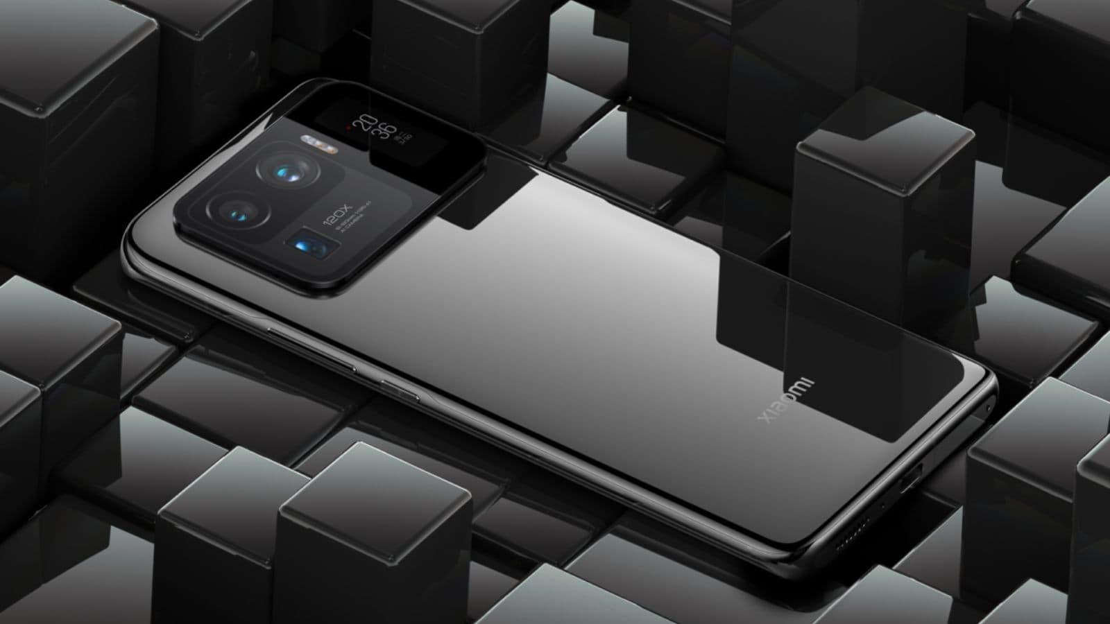 Craquez pour le Mi 11 Ultra 5G de Xiaomi chez SFR !