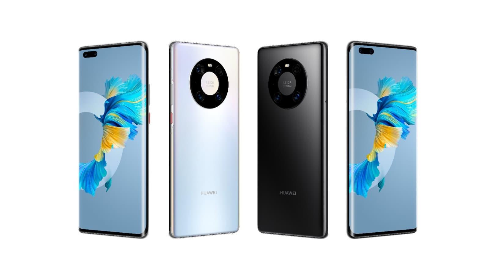 Huawei, un incroyable rapport qualité-prix à retrouver chez SFR